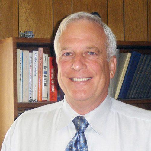 Stephen Pandol, M.D.