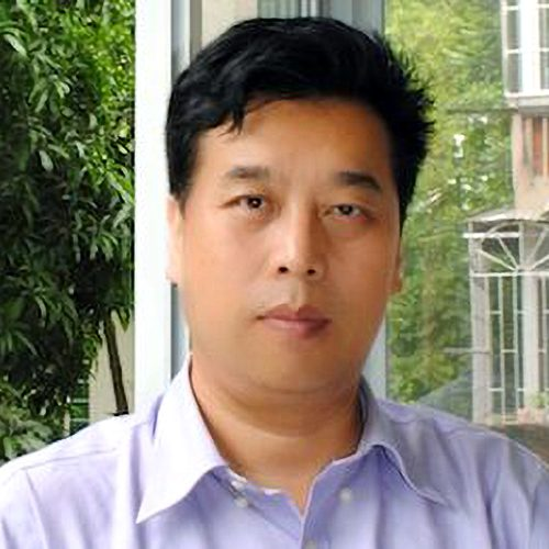 Hongxiang Hui, M.D., Ph.D.